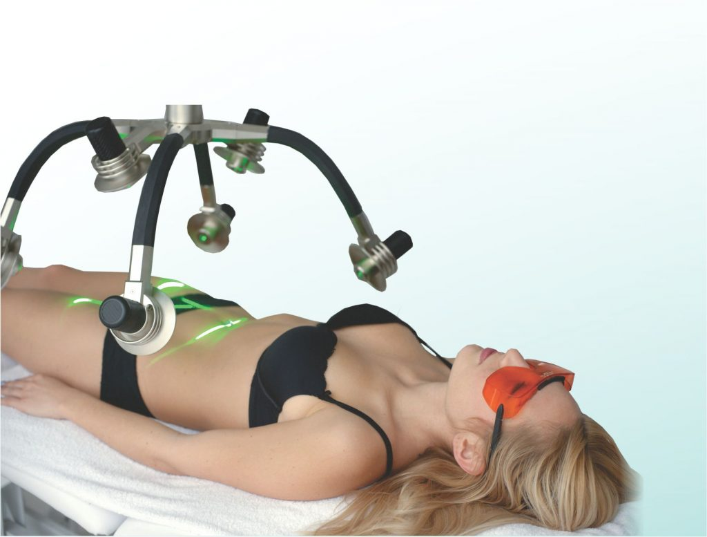 Zap your way to a beautiful body with Zerona Laser treatment