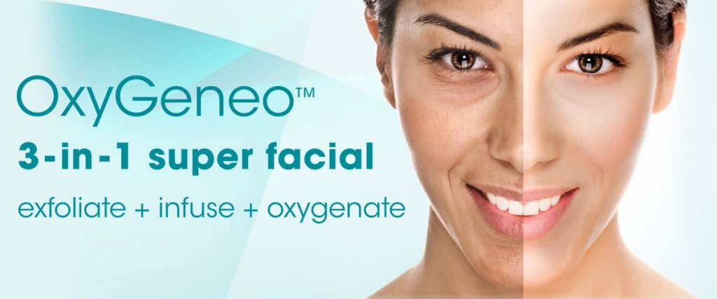 To receive £50 off the GeneO+ radiofrequency treatment, (valid until 31st November 2016) please enter your details below.
